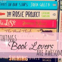 20 Things Book Lovers Are Awesome At