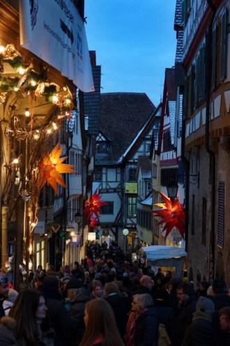 Schokoladenfestival Tübingen