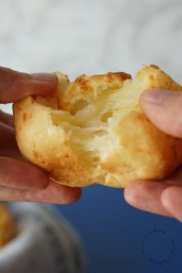 Chipa aus Paraguay mit Tapiokamehl