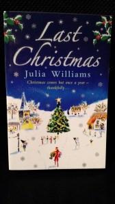 Last Christmas (Last Christmas, #1)