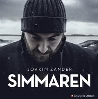 Simmaren (Klara Waldéen, #1)