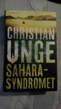 Saharasyndromet (Afrikatrilogin, #3)