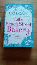 Little Beach Street Bakery (Little Beach Street Bakery, #1)