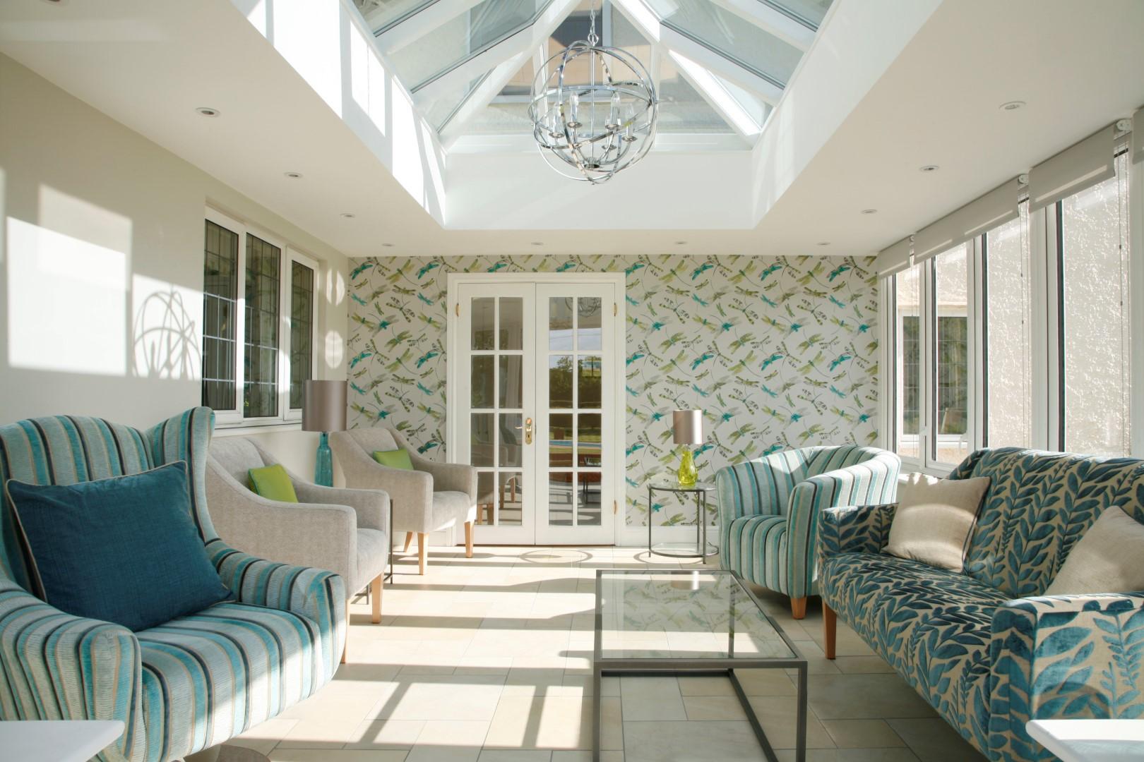 Jenny Junior Interiors  Interior design Bathroom designs