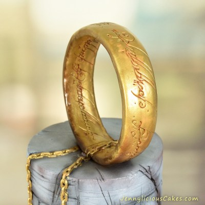 The Ring of Power…