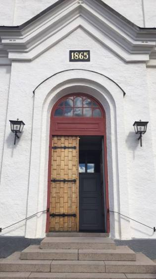 Bankeryd kyrka
