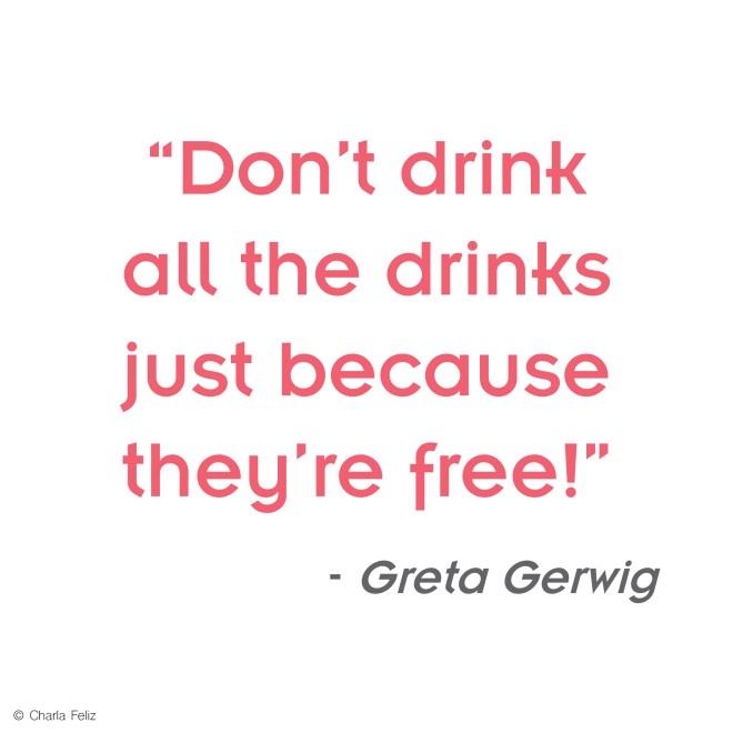 greta gerwig quote