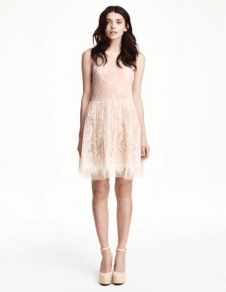 sleeveless lace dress ballerina dance tulle