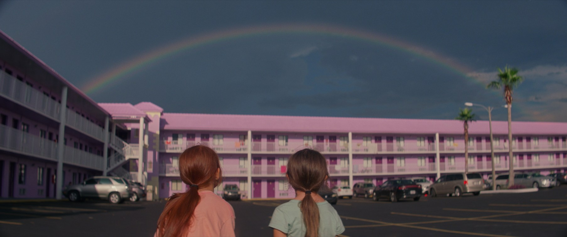 the florida project film still