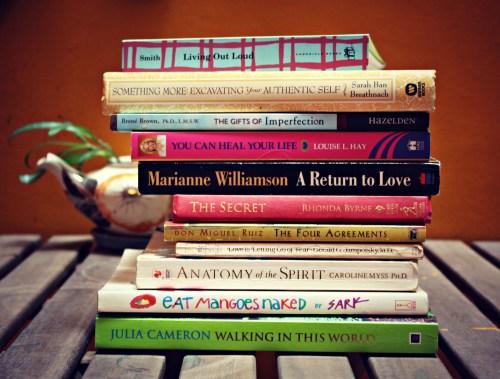 fave spiritual books