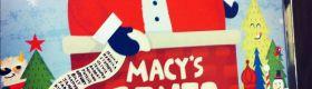 Seattle Macy's Santaland
