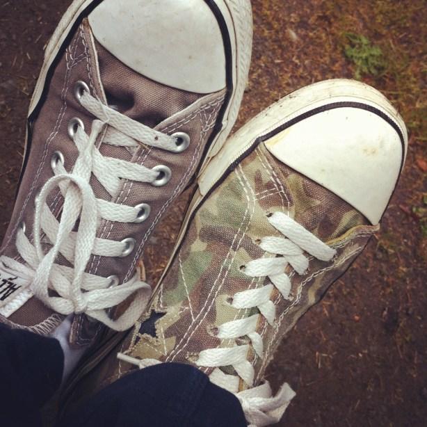 Mismatched Converse
