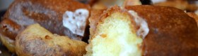 Deep fried Twinkies (and other things via @jennyonthespot)