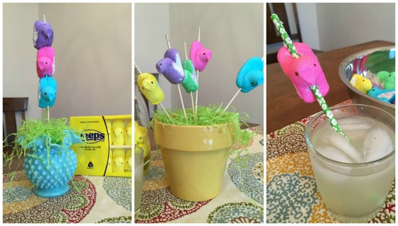 3 Easy Things To Make With Peeps!