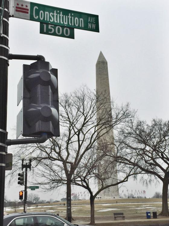 Washington National Monument