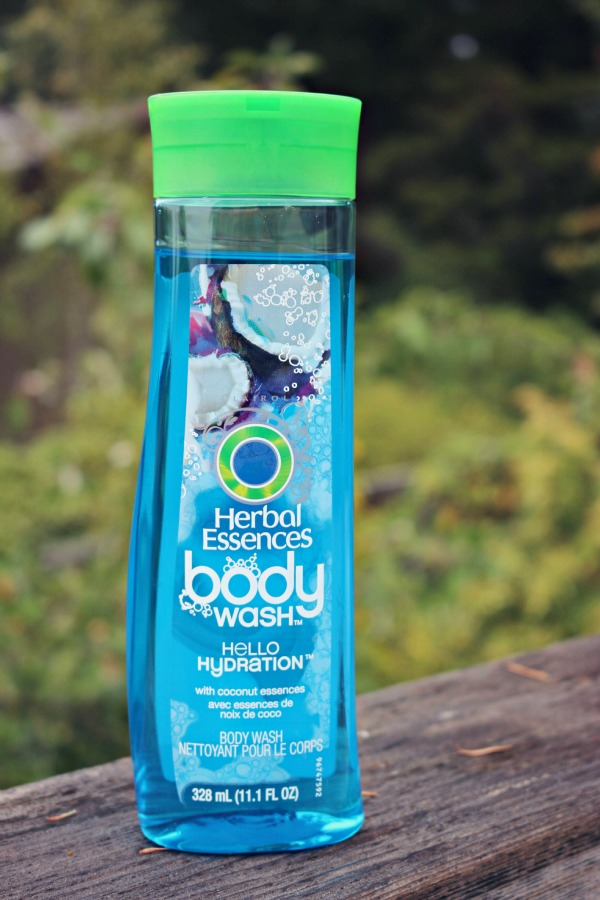 Herbal Essences Hello Hydration