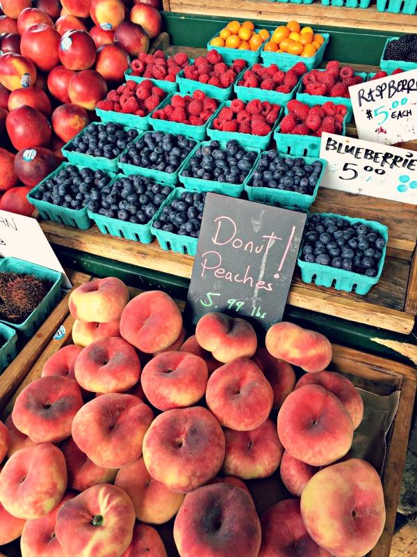 Pike Place Market via @jennyonthespot