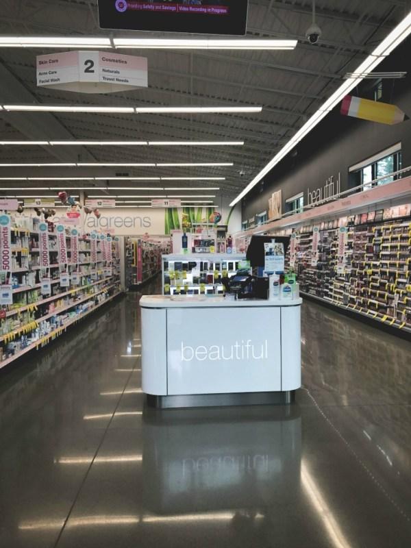 Inside Walgreens: beauty and skin | Jenny On The Spot