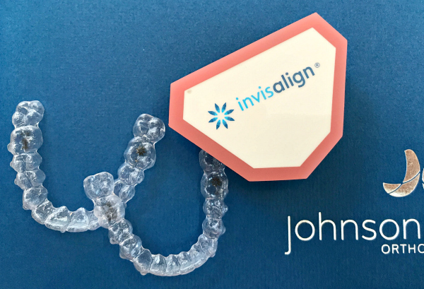 5 Ways to Care for Invisalign® Clear Aligners - Jenny On ...