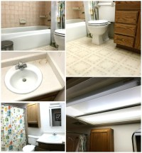 Total Bathroom Remodel (Small Bath) - Jenny On the Spot ...