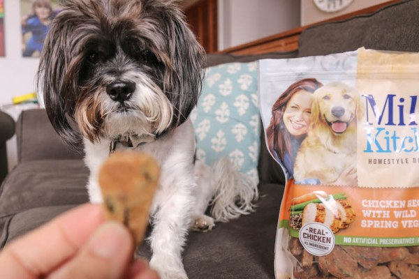 Milo's Kitchen Homestyle Dog Treats 4