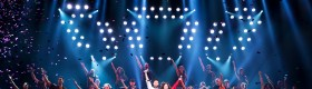 On Your Feet Tour - Seattle Paramount Theatre