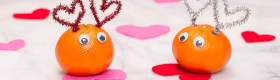 Wonderful Halos - Valentine's Day Monsters