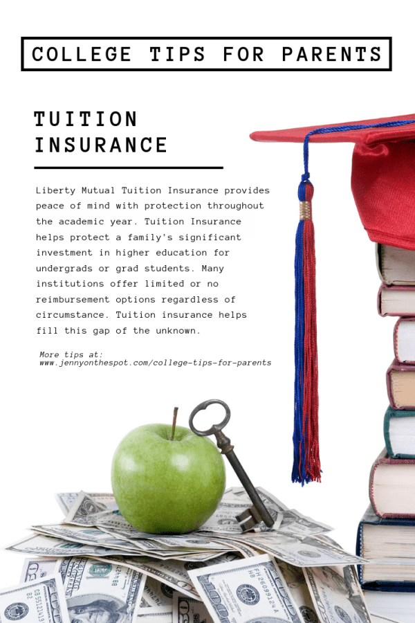 Liberty Mutual Tuition Insurance