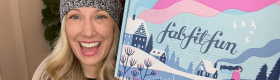 FabFitFun Winter Box Unboxing