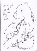 jenny robins - chesington - gorilla