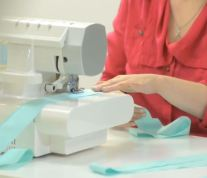 serger strip