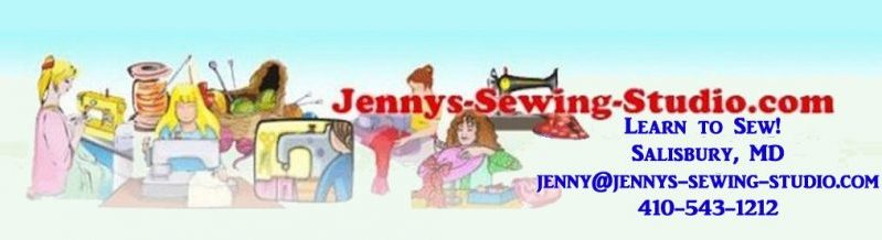 Jenny's Sewing Studio