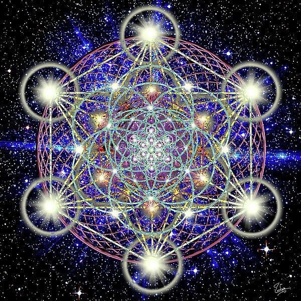 Ingredients for Moving through the Transition with Ease – Galactic Council of Light
