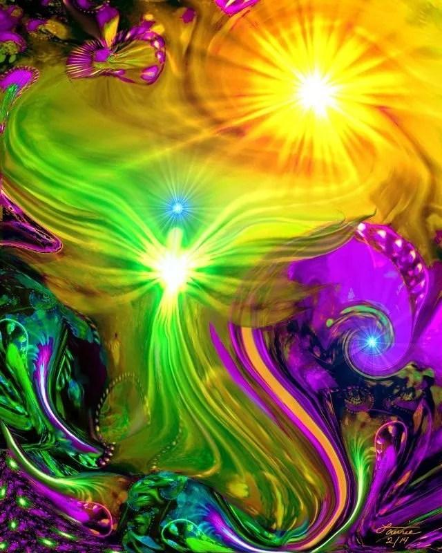Quan Yin ~ Reclaim your Sovereignty