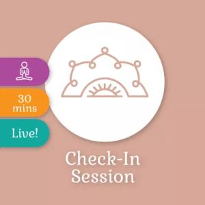 CheckIn-Session