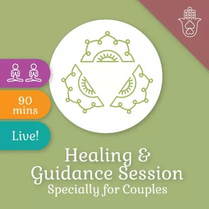 Healing-90minCouples