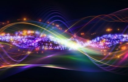 Beginning Phase of Frequencies Separating on Earth