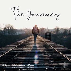 The Journey - Steven North Amy North