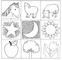 Non Living Thing Coloring Page Sketch Coloring Page