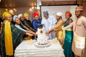 President Muhammed Buhari Marks his 77th birthday