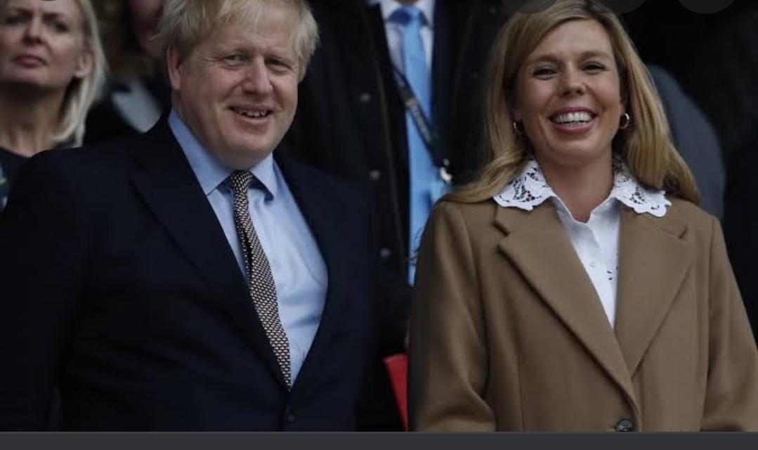 UK Prime Minister Boris Johnson weds Fiancée in secret wedding