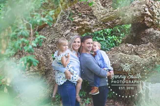 FamilyphotographysessioninCornwall
