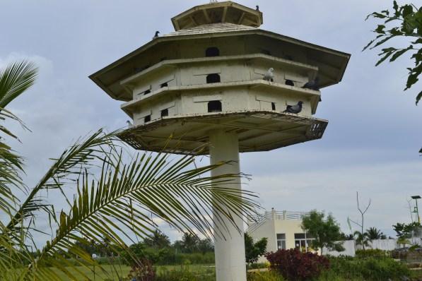 LRV Agri-Science Farm & Resort