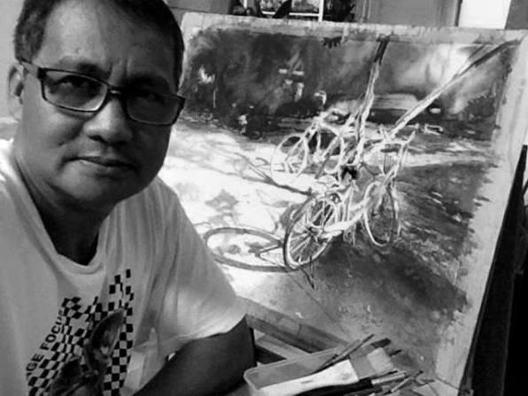 Wilfredo Calderon, Kimnetix Network, KN, AFKN, Artist Friends of Kimnetix Networx, Kim Marcelo, Art, Art Community, Art Group, Visual Arts, Visual Arts Group, Visual Arts Community, Creative Community, Creative Network, Art Network, Artist Platform, Filipino Arts, Filipino Visual Arts, Filipino Creative Arts Network