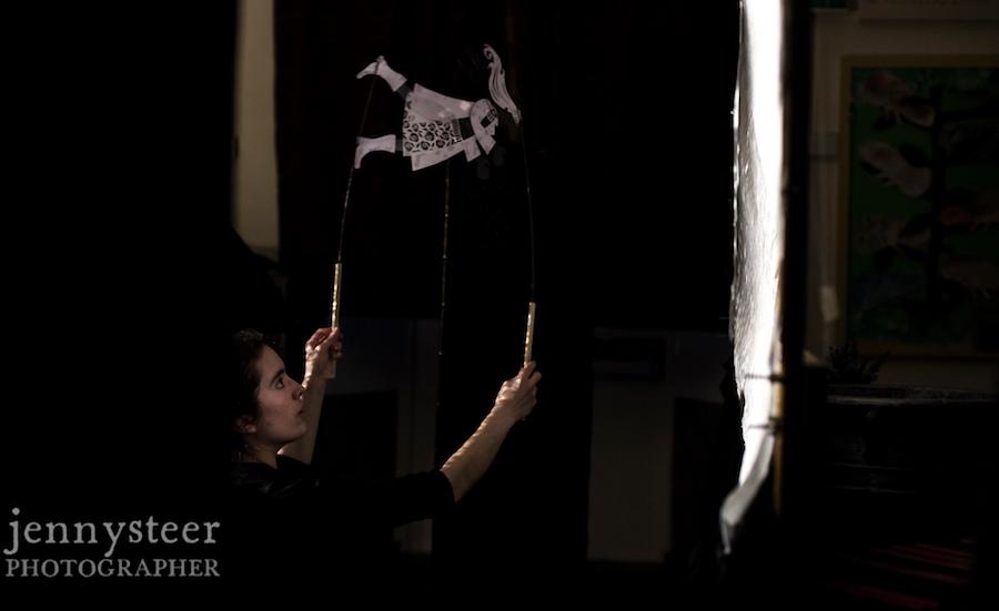 Med Theatre Dartmoor Devon photographer