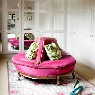 Jenny Michal Interiors | Pink Love