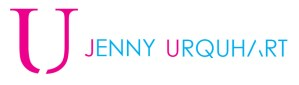Jenny Urquhart horizontal logo