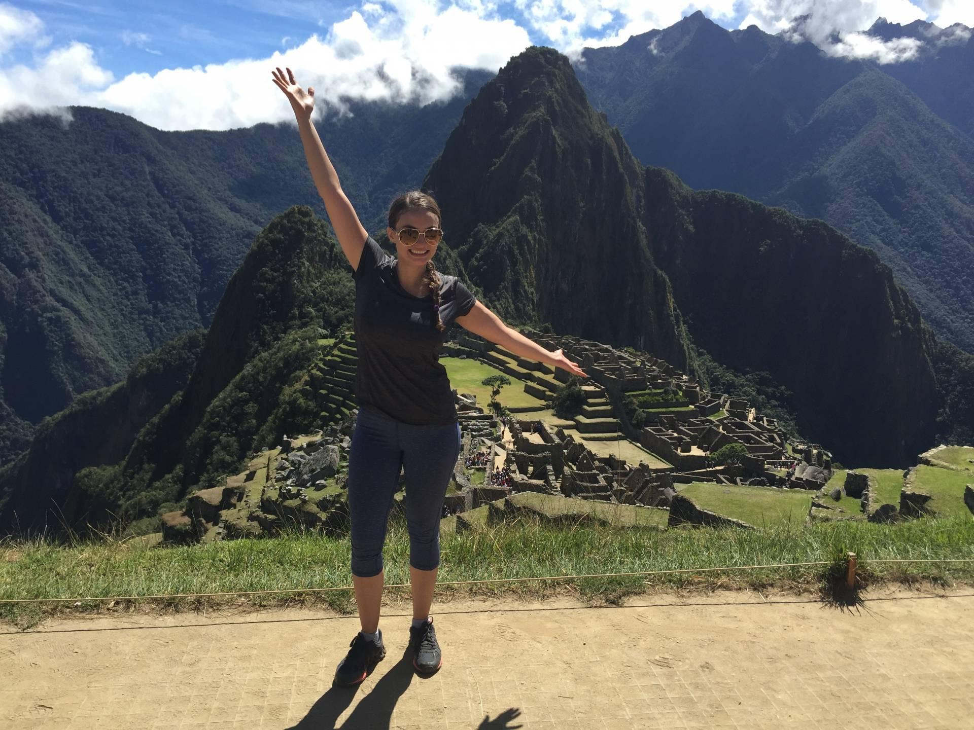 Visiting Machu Picchu How To See The World Wonder In One