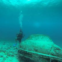 Discover Musa Cancun Underwater Museum In Mexico