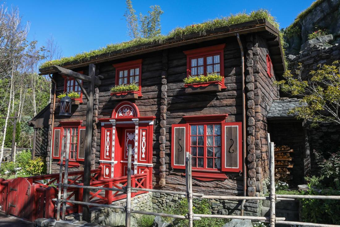 House from Norway